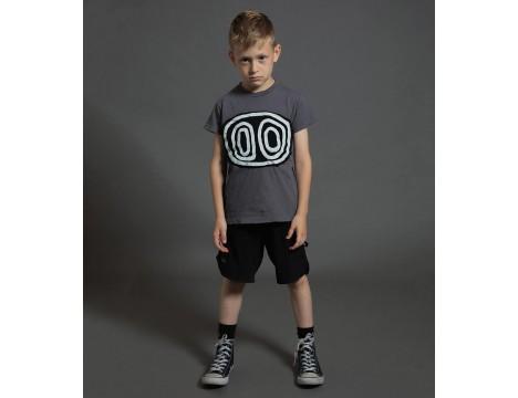 Nununu T-shirt TRIBAL EYES