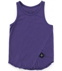 Nununu BASIC Tank Top Nununu BASIC Tank Top purple