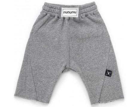 Nununu Boxing Sweatshorts