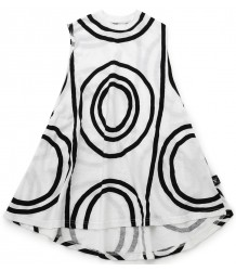 Nununu CIRCLE 360 Dress Nununu CIRCLE 360 Dress white