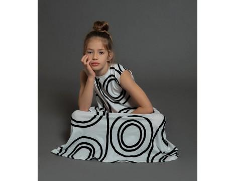 Nununu CIRCLE 360 Dress
