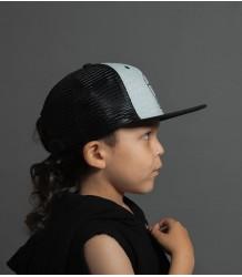 Nununu SKETCH SKULL Baseball Cap Nununu LOGO Baseball Cap