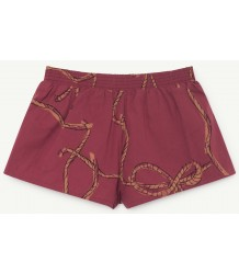 The Animals Observatory Puppy Kids Swim Shorts ROPES The Animals Observatory Puppy Kids Swim Shorts ROPES