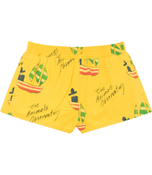 The Animals Observatory Puppy Kids Swim Shorts SHIPS The Animals Observatory Puppy Kids Swim Shorts SHIPS