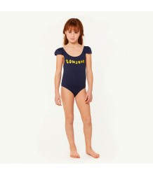 The Animals Observatory Octopus Kids Swimsuit BONJOUR The Animals Observatory Octopus Kids Swimsuit BONJOUR