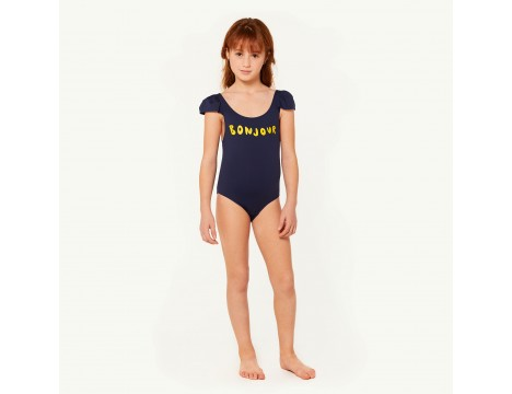 The Animals Observatory Octopus Kids Swimsuit BONJOUR