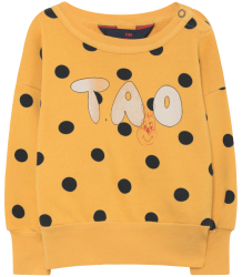 The Animals Observatory Bear Babies Sweatshirt TAO The Animals Observatory Bear Babies Sweatshirt TAO