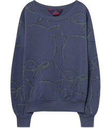 The Animals Observatory Big Bear Kids Sweatshirt ROPES The Animals Observatory Big Bear Kids Sweatshirt ROPES