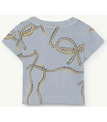 The Animals Observatory Rooster Babies T-shirt ROPES The Animals Observatory Rooster Babies T-shirt ROPES