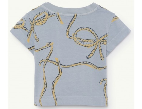 The Animals Observatory Rooster Babies T-shirt ROPES