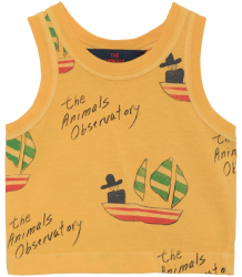 The Animals Observatory Frog Babies T-shirt SHIPS The Animals Observatory Frog Babies T-shirt SHIPS