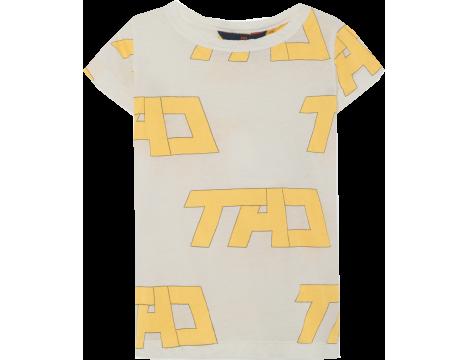 The Animals Observatory Hippo Kids T-shirt TAO