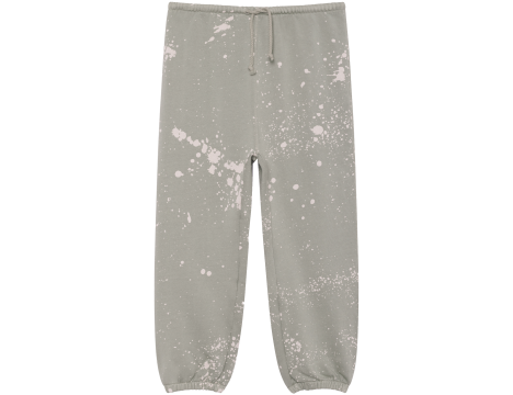 The Animals Observatory Dromedary Kids Pant SPLASHES