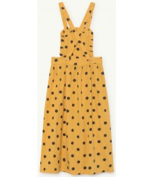 The Animals Observatory Cow Kids Dress POLKA DOTS The Animals Observatory Cow Kids Dress POLKA DOTS