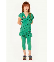 The Animals Observatory Whale Kids Dress POLKA DOT The Animals Observatory Whale Kids Dress POLKA DOT