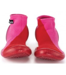 Nununu Collegien Slippers ½ & ½ Nununu Collegien Slippers ? & ? pink