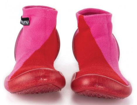Nununu Collegien Slippers ½ & ½