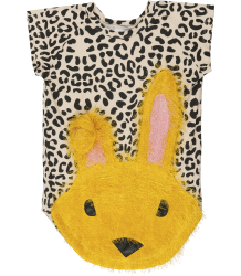 Wauw Capow Nova Rabbit Dress BangBang CPH Nova Rabbit Dress