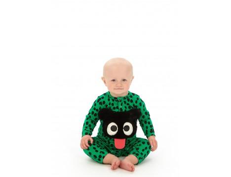 Wauw Capow Harry Baby Jumpsuit