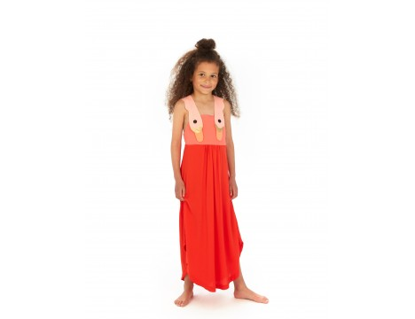 Wauw Capow Summer Dream Dress