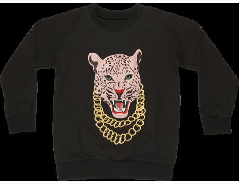 Wauw Capow Wauw Kid Sweatshirt