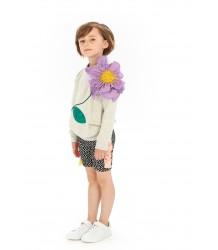 Wauw Capow FLOWER Sweatshirt BangBang CPH FLOWER Sweatshirt
