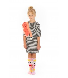 Wauw Capow Doris Dreamer STRIPED Dress BangBang CPH Doris Dreamer STRIPED Dress