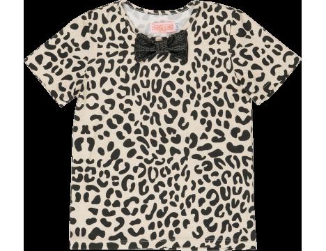 Wauw Capow Leon T-shirt