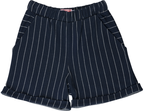 Wauw Capow Ciao Striped Shorts