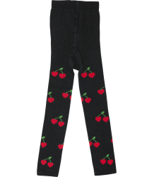 Wauw Capow True Cherry Tights BangBang CPH True Cherry Tights