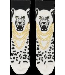 Wauw Capow White Predator Socks BangBang CPH White Predator Socks