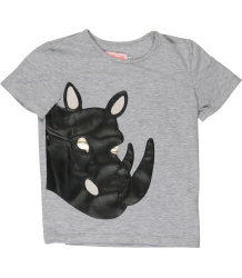 Wauw Capow Bad Rhino T-shirt BangBang CPH Bad Rhino T-shirt