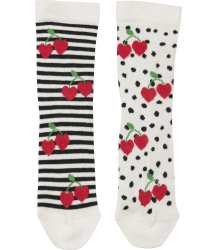 BangBang CPH Berry Boom Socks BangBang CPH Berry Boom Socks