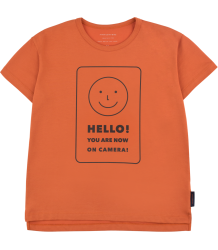 Tiny Cottons SS Tee HELLO Tiny Cottons SS Tee HELLO