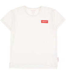 Tiny Cottons SS Tee SWEET Tiny Cottons SS Tee SWEET