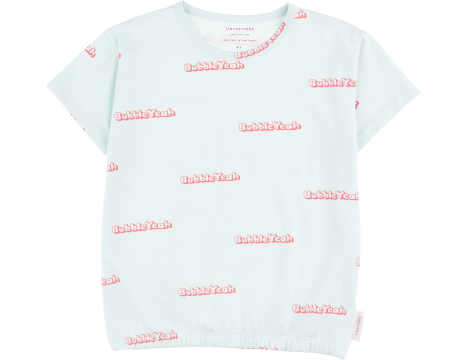 Tiny Cottons SS Tee BUBBLE YEAH