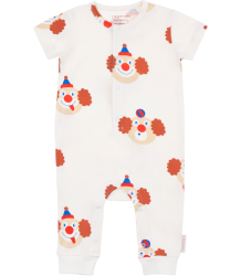 Tiny Cottons CLOWNS SS One-Piece Tiny Cottons CLOWNS SS One-Piece