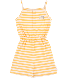 Tiny Cottons ADVENTURE STRIPES Romper Tiny Cottons ADVENTURE STRIPES Romper