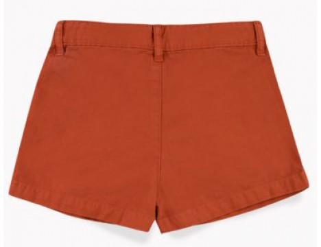 Tiny Cottons 1st PRIZE Pleat Short