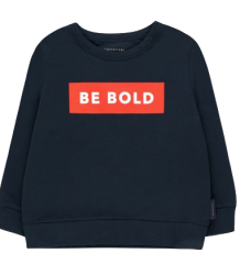 Tiny Cottons Sweatshirt BE BOLD Tiny Cottons Sweatshirt BE BOLD