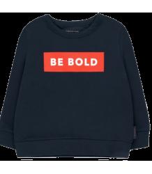 Tiny Cottons Sweatshirt BE BOLD Tiny Cottons Sweatshirt BE BOLD