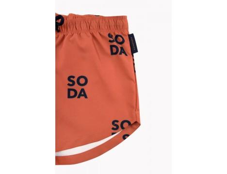 Tiny Cottons SODA Swim Trunks