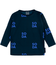 Tiny Cottons SODA Surf Tee Tiny Cottons SODA Surf Tee