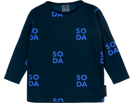 Tiny Cottons SODA Surf Tee