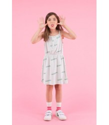 Tiny Cottons BUBBLE YEAH Dress Tiny Cottons BUBBLE YEAH Dress