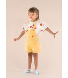 Tiny Cottons SS Tee CLOWNS Tiny Cottons SS Tee CLOWNS