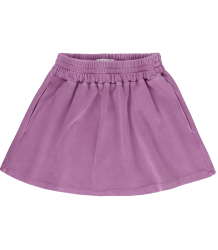 Repose AMS Sweat Skirt Repose AMS Sweat Skirt mauve