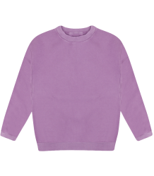 Repose AMS Oversized Sweater LILAC Repose AMS Oversized Sweater / Sweat-dress