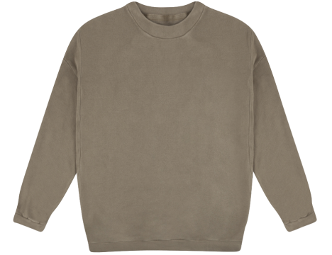 Repose AMS Oversized Sweater