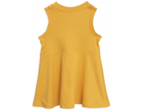 Mini Rodini Solid Tank Dress
